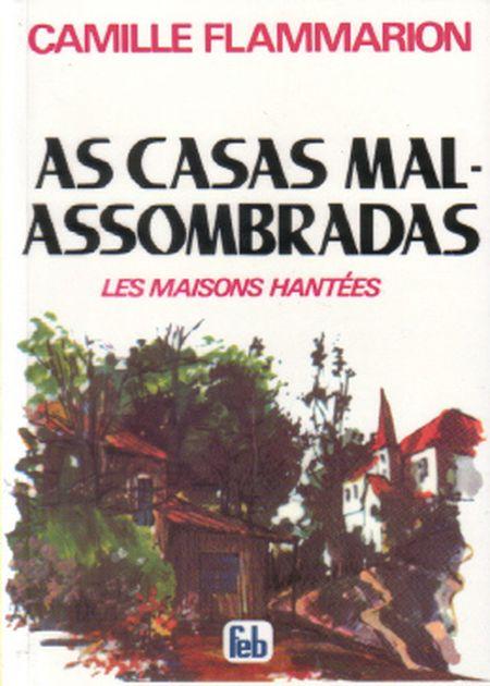 CASAS MAL ASSOMBRADAS (AS)