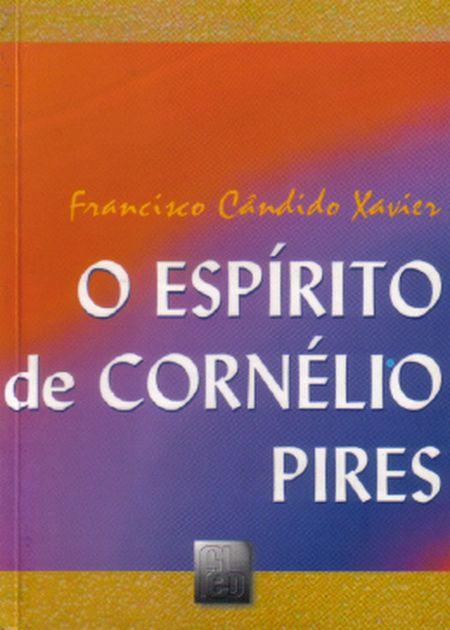 ESPIRITO DE CORNELIO PIRES (O)