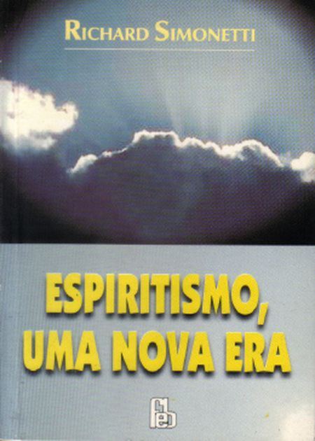 ESPIRITISMO UMA NOVA ERA
