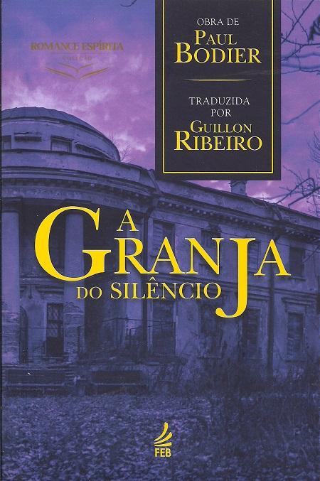 GRANJA DO SILENCIO (A) - NOVO PROJETO