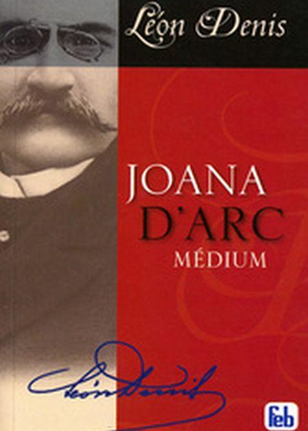 JOANA D'ARC - MEDIUM