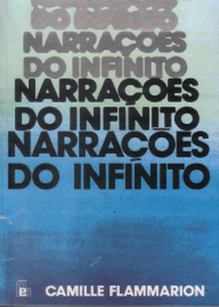 NARRACOES DO INFINITO
