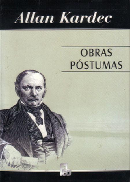 OBRAS PÓSTUMAS - ESPECIAL