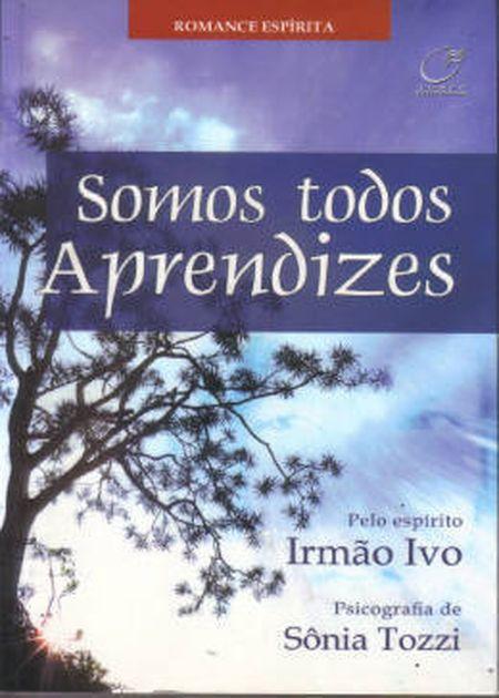 SOMOS TODOS APRENDIZES