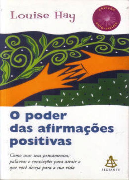 PODER DAS AFIRMACOES POSITIVAS (O)