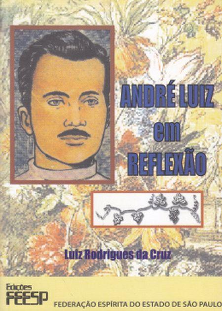 ANDRE LUIZ EM REFLEXÃO