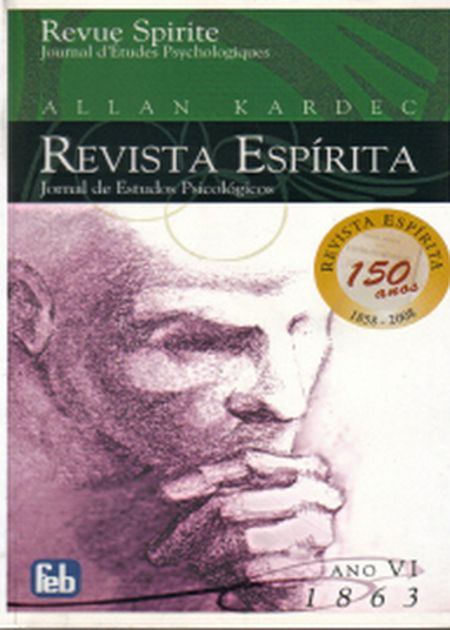 REVISTA ESPÍRITA - ANO VI- 1863 - FEB