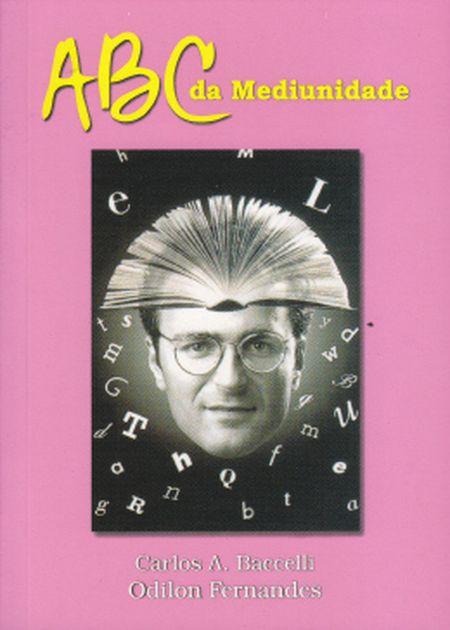 ABC DA MEDIUNIDADE (BOLSO)