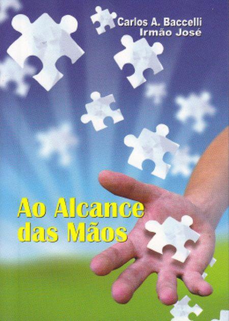 ALCANCE DAS MAOS (AO) - BOLSO
