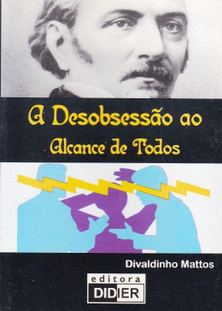 DESOBSESSAO AO ALCANCE DE TODOS (A)