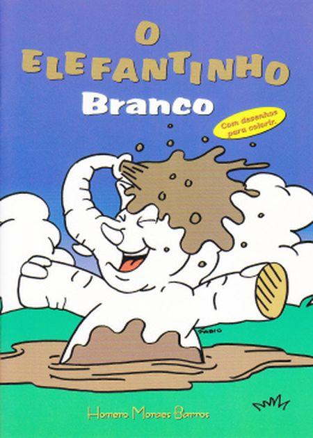ELEFANTINHO BRANCO (O) - INF