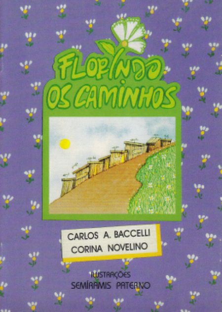 FLORINDO OS CAMINHOS - INF