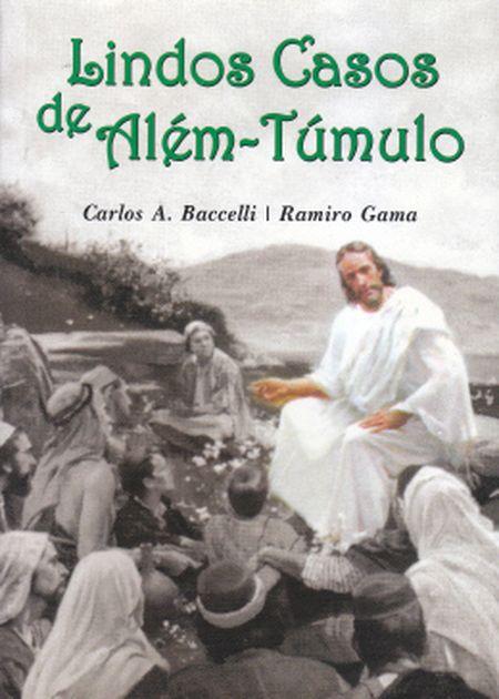LINDOS CASOS DE ALEM TUMULO