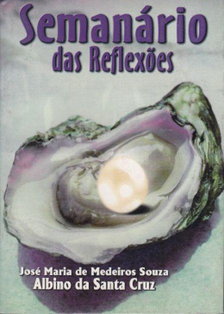 SEMANARIO DAS REFLEXOES (BOLSO)