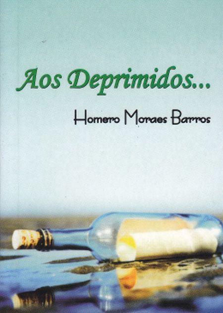 AOS DEPRIMIDOS - BOLSO