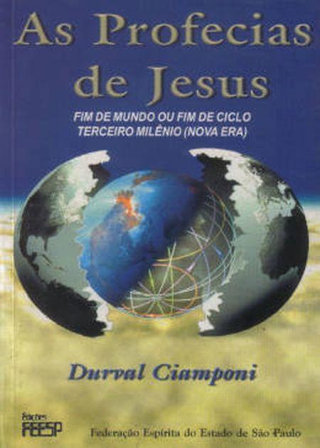 PROFECIAS DE JESUS (AS)