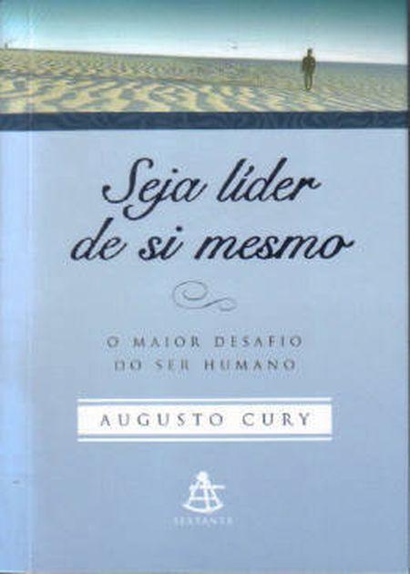SEJA LIDER DE SI MESMO  (BOLSO)