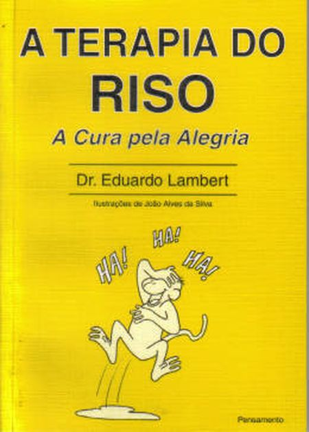 TERAPIA DO RISO (A)