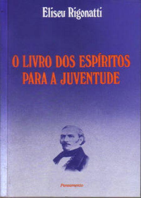 LIVRO DOS ESPÍRITOS PARA A JUVENTUDE (O)