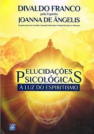 ELUCIDACOES PSICOLOGICAS A LUZ DO ESPIR.