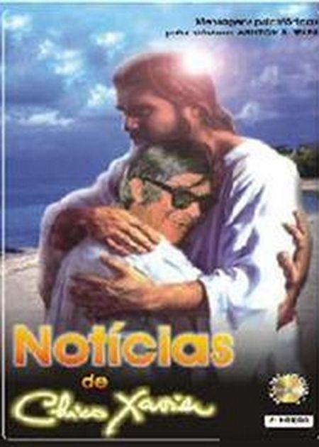 NOTICIAS DE CHICO XAVIER SIMPLES