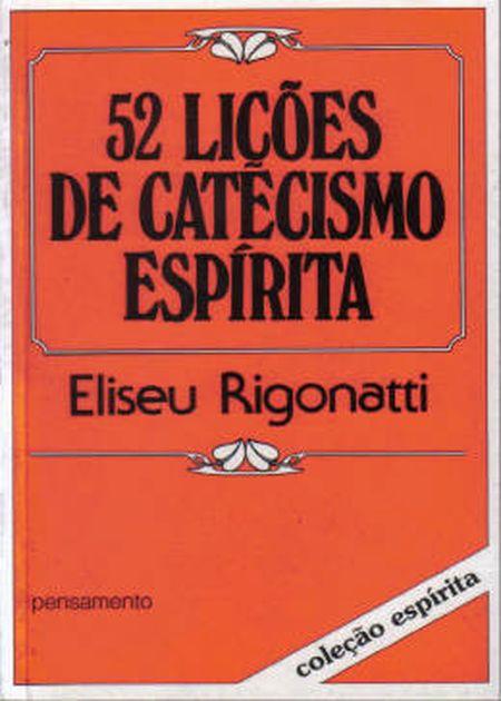 52 LICOES DE CATECISMO ESP - INF