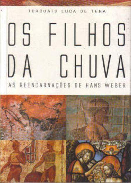 FILHOS DA CHUVA (OS)