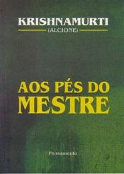 AOS PES DO MESTRE