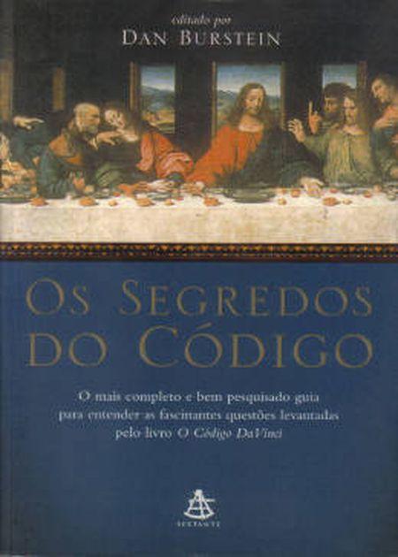 SEGREDOS DO CODIGO (OS)