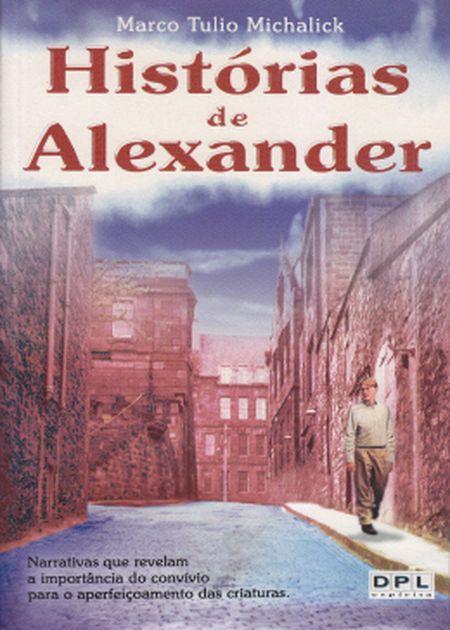 HISTORIAS DE ALEXANDER