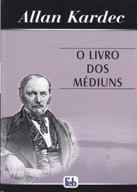 LIVRO DOS MÉDIUNS (O) - ESPECIAL