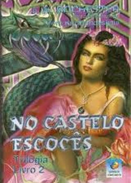 NO CASTELO ESCOCES