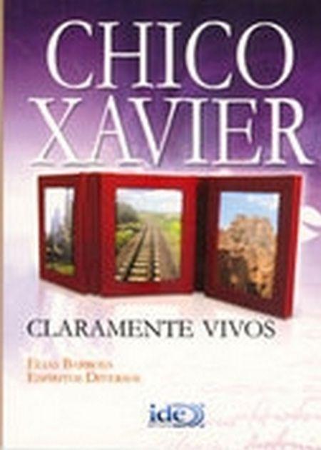 CLARAMENTE VIVOS