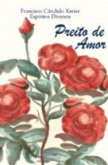 PREITO DE AMOR