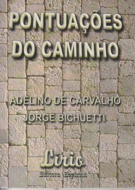 PONTUACOES DO CAMINHO