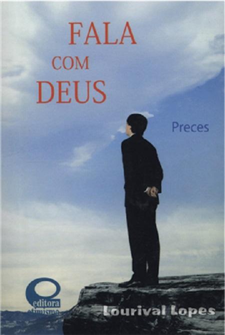 FALA COM DEUS - BOLSO