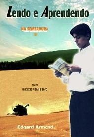 LENDO E APRENDENDO - NA SEMEADURA III