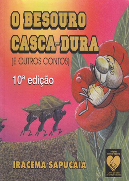BESOURO CASCA-DURA (O)