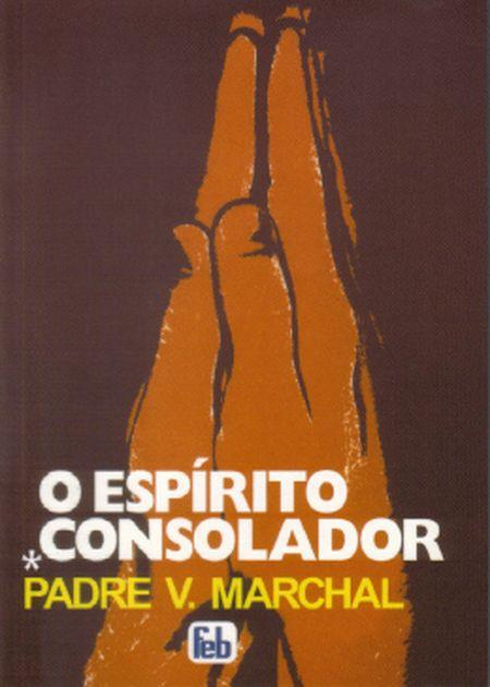 ESPIRITO CONSOLADOR (O)