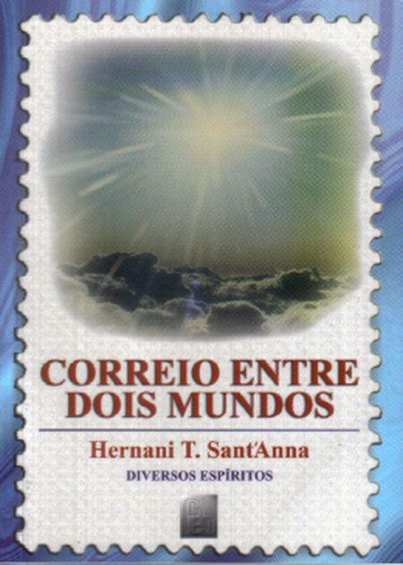 CORREIO ENTRE DOIS MUNDOS