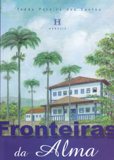 FRONTEIRAS DA ALMA
