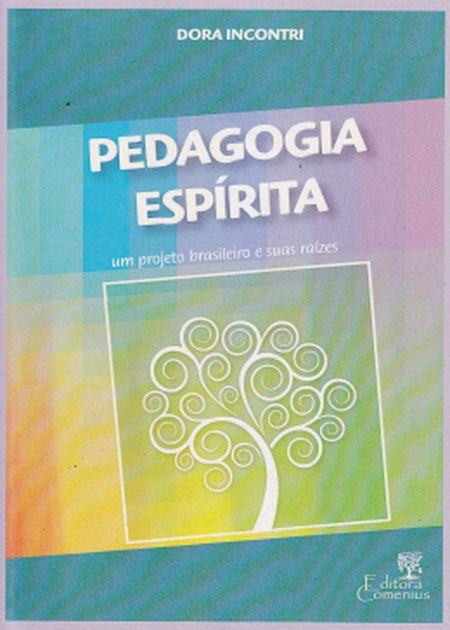 PEDAGOGIA ESPIRITA