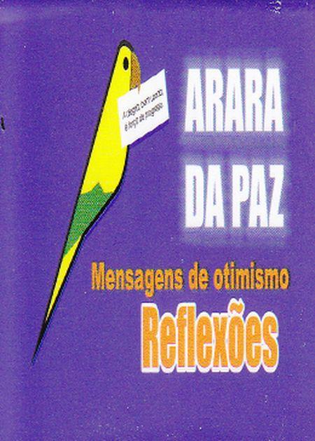ARARA DA PAZ