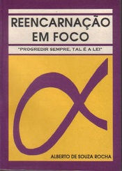 REENCARNACAO EM FOCO