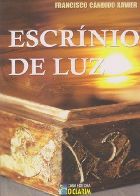 ESCRINIO DE LUZ
