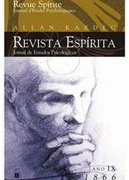 REVISTA ESPÍRITA - ANO IX - 1866 - FEB