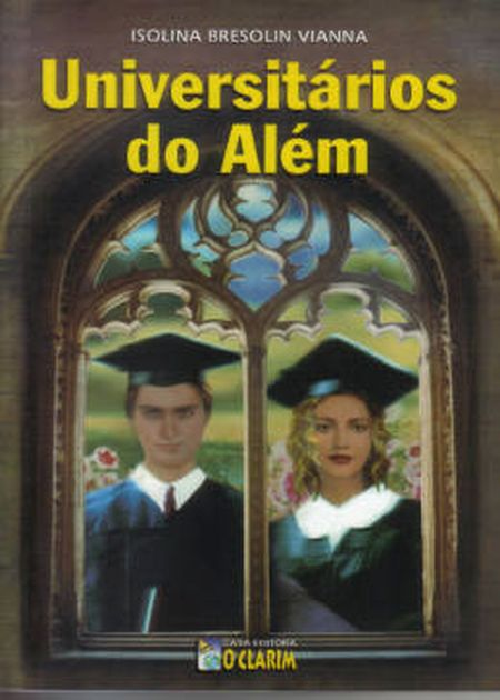 UNIVERSITARIOS DO ALEM