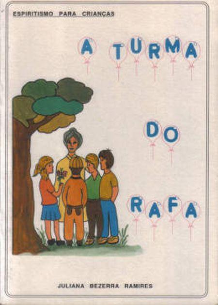 TURMA DO RAFA (A) - INF.