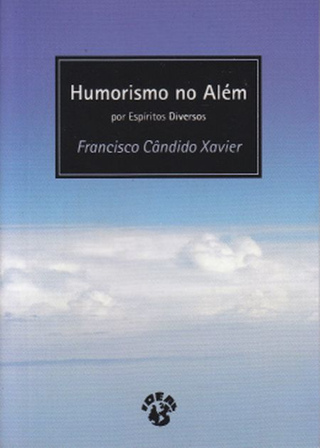 HUMORISMO NO ALÉM (BOLSO)