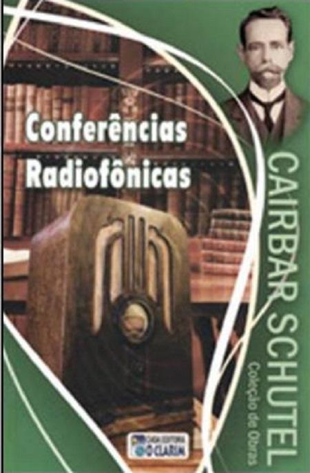 CONFERENCIAS RADIOFONICAS